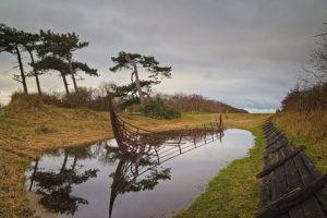 Samsø und die Wikinger