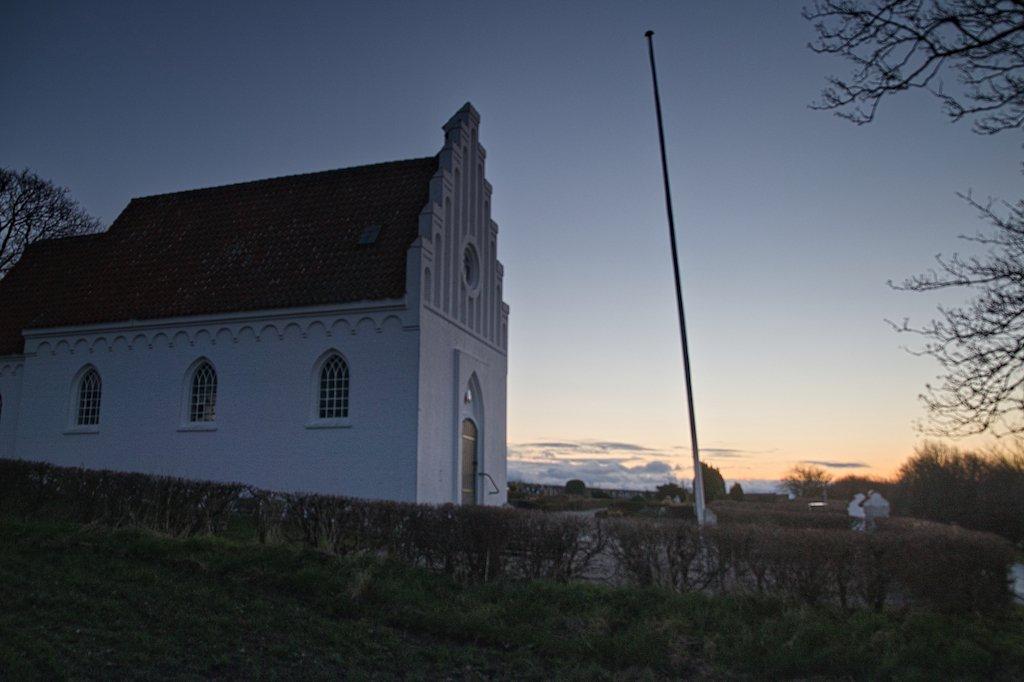 Langør-Samsø
