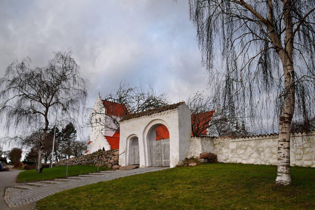 Ondsbjerg-Kirke-Samsø