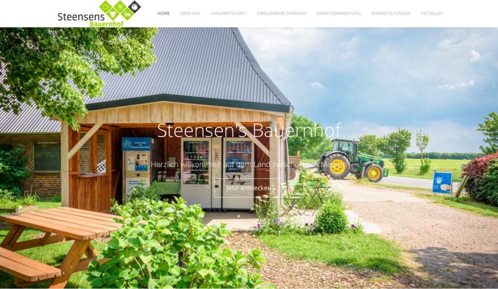 www.steensens-bauernhof.de