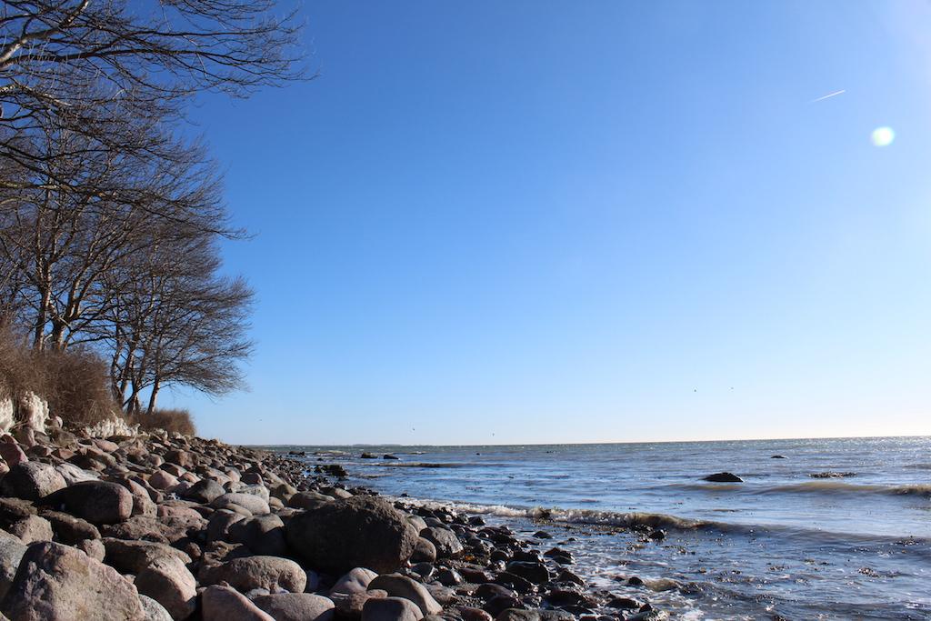 Großenbrode an der Ostsee