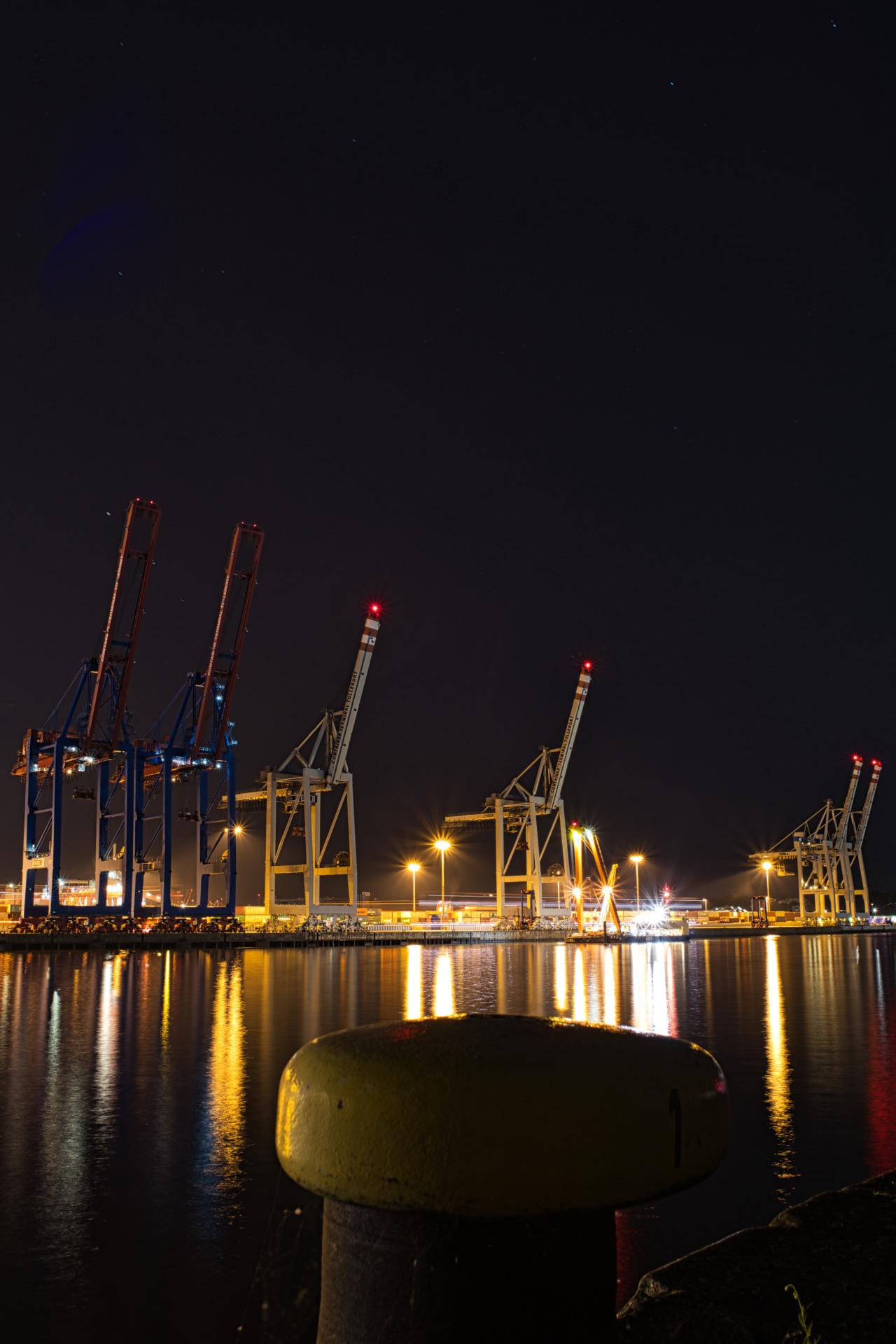 Steinwerderhafen