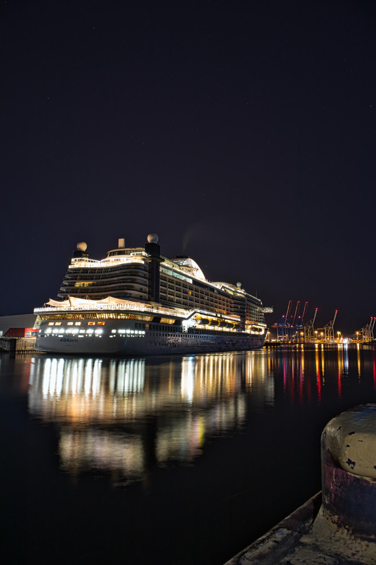 Kaiser-Wilhelm-Hafen