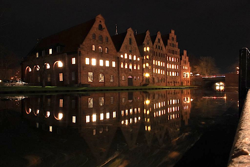 Fotowalk Lübeck