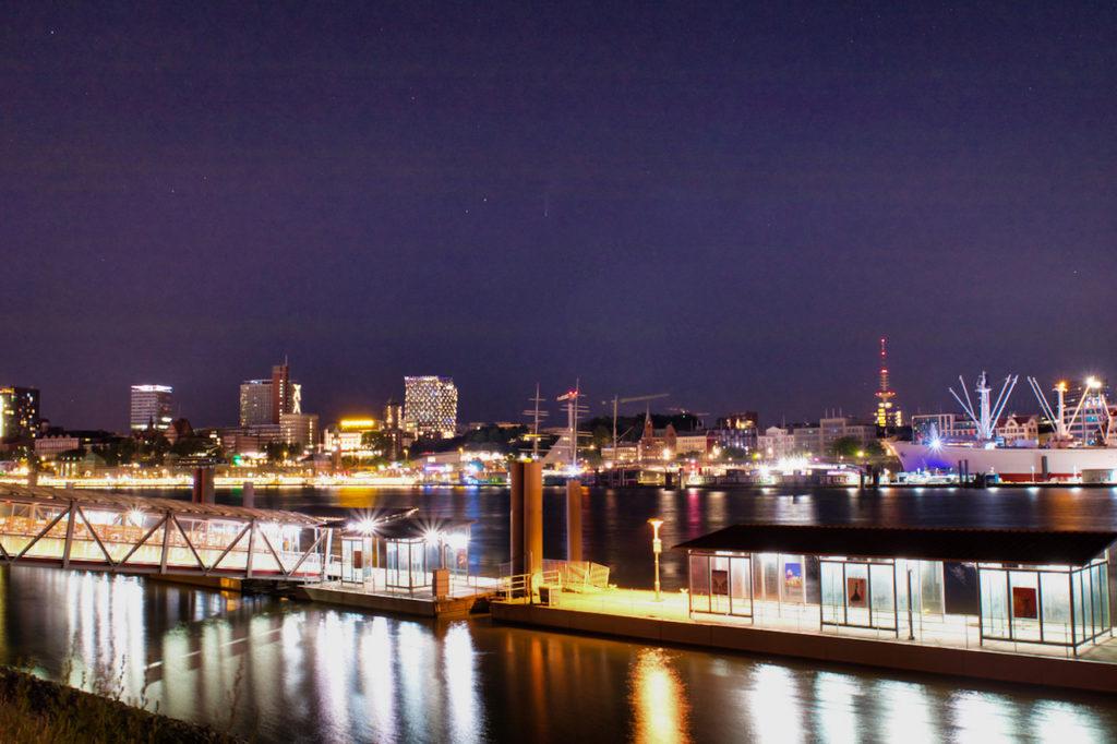 Neowise Hamburg